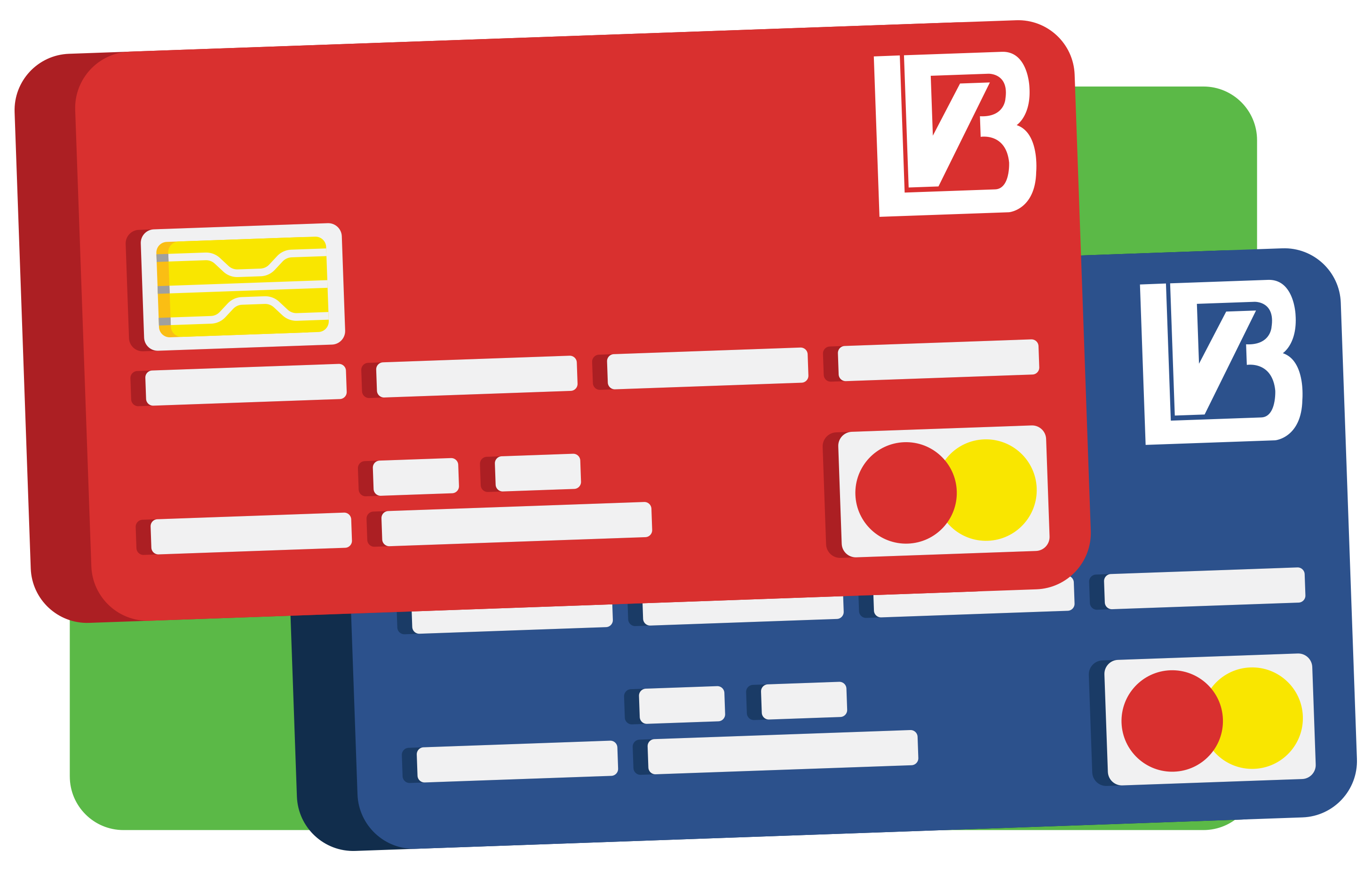 BVNB Business Check Card